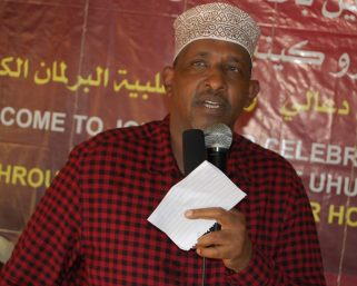 Duale to know his fate next week as Tuju warns that disloyal members won't be spared
