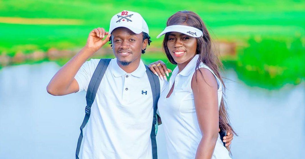 You qualify to be Bahati's mom-Akothee tells Diana Marua