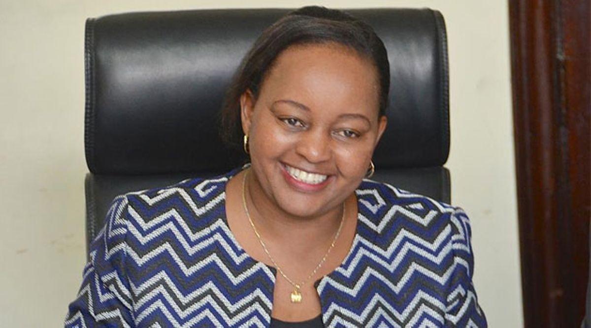 Ann Waiguru
