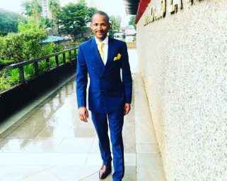 Babu Owino the mazematics teacher! Politician starts KCSE Revision(video)