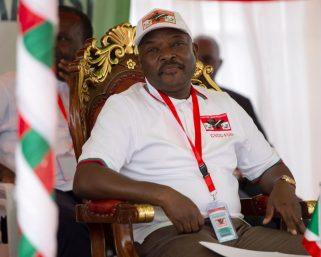 What is COVID-19!? Burundi election campaign begins despite pandemic