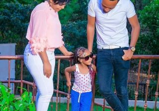 Size 8 complains that DJ Mo is too busy to satisfy her bedroom needs