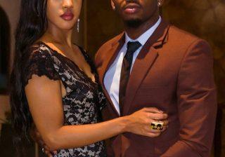 Tanasha was lazy in bed! Diamond's close friend Juma Lokole says