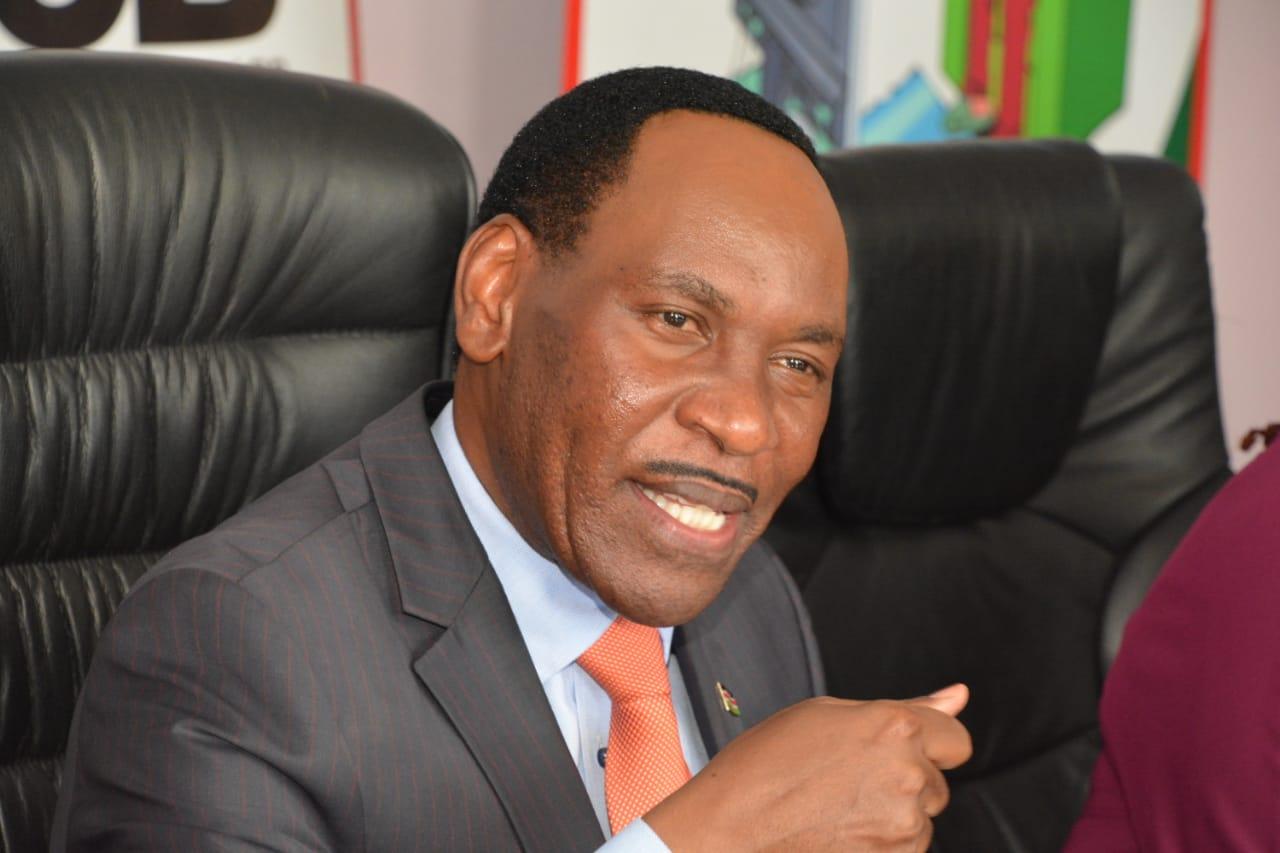 Ezekiel Mutua to award Akothee with KSh 50k for inspiring messages