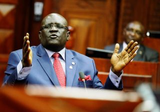 Magoha-Girls I rescued from the slums are now pregnant