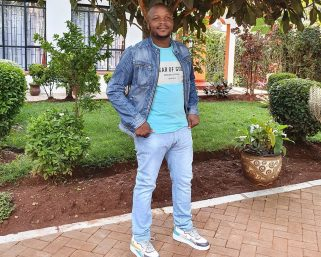 Jalang'o reveals source of Sh40M Maybach S600 he was spotted in(video)