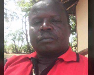 Who killed James Oyugi ?Did Siaya KPA Man, Oyugi, die of Corona.