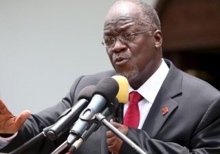 President Magufuli-My son got healed of coronavirus after taking lemon and ginger