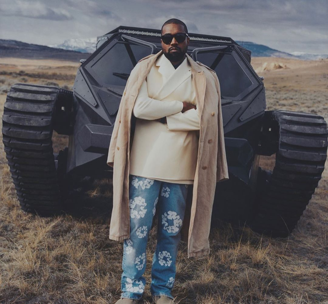 Kanye West officially the richest musician in the world-Forbes