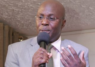 My doctors tried their best to save the late Ken Walibora-KNH CEO narrates