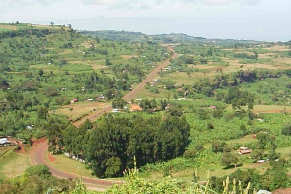 List-Of-Sub-Counties-In-Trans-Nzoia-County