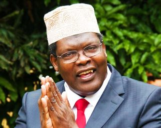 Miguna Miguna puts Malik Obama in place over his hate for Barack Obama