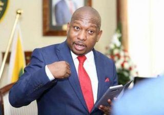 High Court hands win to Governor Sonko in court case against PS Kibicho