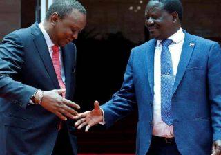 John Mbadi – Raila/Uhuru party merger will be formalised