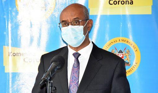 Health-Chief-Administrative-Secretary-CAS-Rashid-Aman-