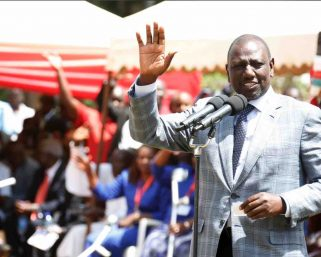 Ruto allies defiant in the face of cabinet purge, demand impartiality