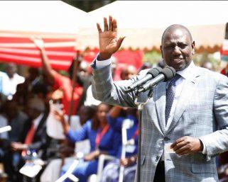 William Ruto shocks Raila Odinga with his power move