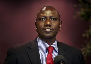 Mount Kenya MPs leaves William Ruto defects from Tanga Tanga
