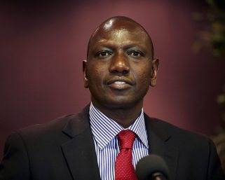DP Ruto isn't a person of interest in the Arror and Kimwarer scandal-Haji