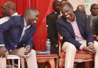 William Ruto's Powerful Sunday Message Leaves Kenyans Amazed