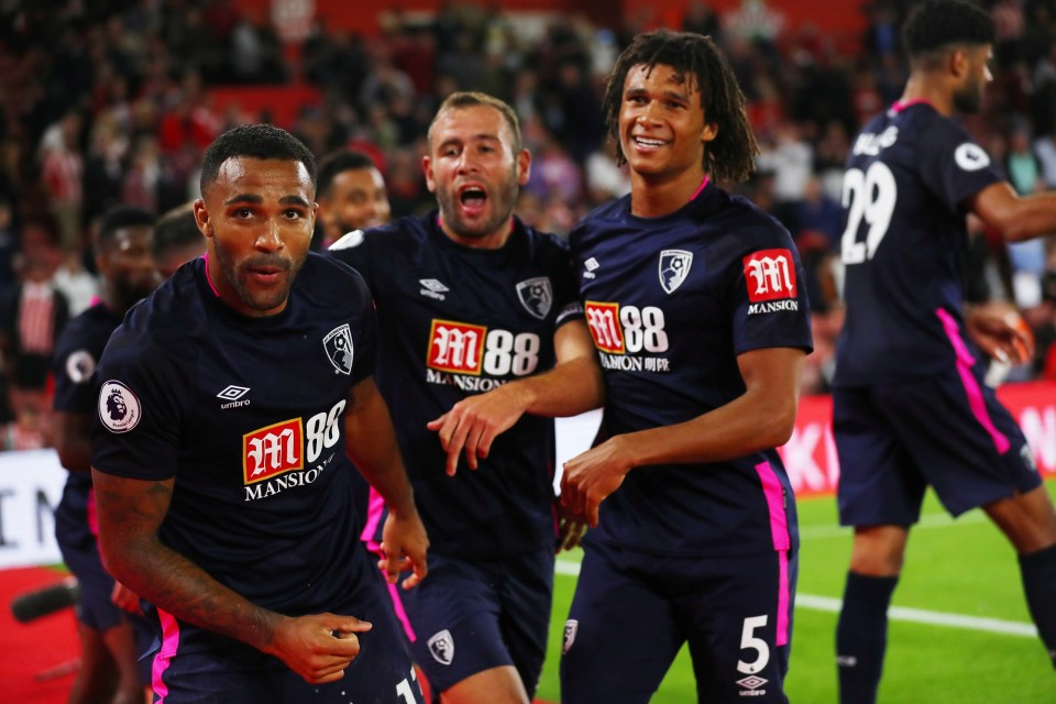 Bournemouth Player Tests Positive Of Covid-19