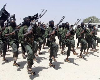KDF soldiers kill 5 Al-Shabaab militants during foiled attack