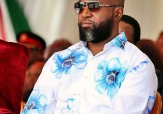 Mombasa Old Town residents ask Joho to open mosques
