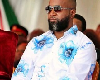 Governor Joho has women going crazy after body transformation