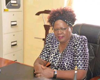We will not go down without a fight-Kandara MP Alice Wahome says about Ruto allies