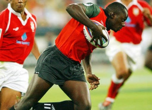 Former rugby Sevens player Allan Makaka dies in road Accident