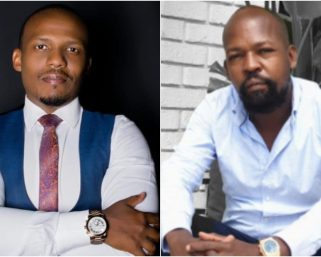 Poorly done journalism-KTN's Ben Kitili says about Alex Mwakideu's cheating allegations