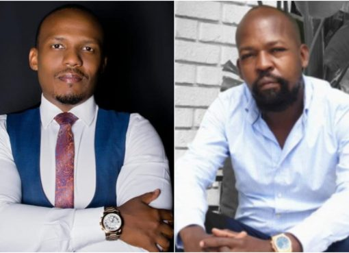 Ben Kitili vs Alex Mwakideu