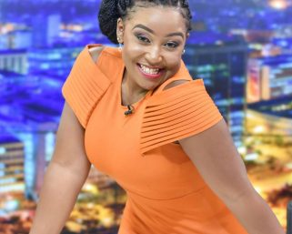 Betty Kyallo shockingly quits Uhuru-owned K24 TV