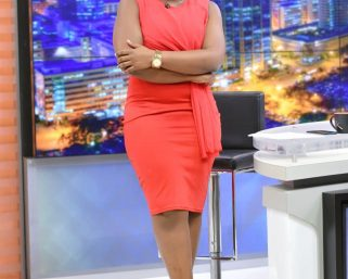 I would prefer dating a divorced man-Betty Kyallo reveals