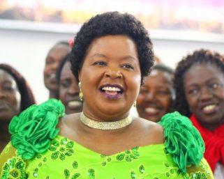 I stand with Margaret Wanjiru: Kenyans defend ailing bishop