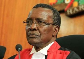 Maraga defends judiciary after suspect was given Ksh2M Fine for Ksh15M graft case