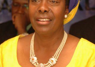 The speaker should resign! Governor Charity Ngilu declares