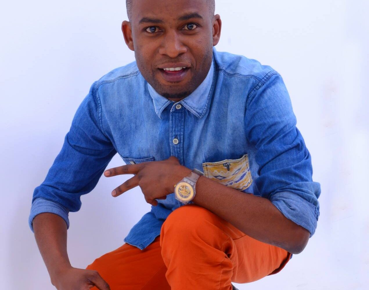 My daughter didn't go to school for 3 months-Collo speaks about alcoholism battle