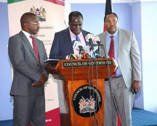 Council of Governors wins against MPs in Supreme Court ruling