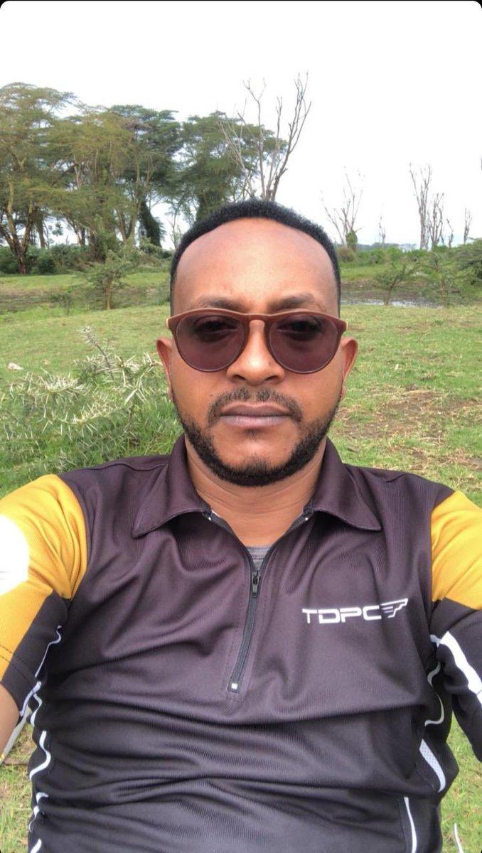 Dafton Mwitiki