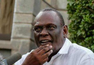 David Murathe-Uhuru-Ruto differences are irreconcilable