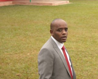 Dennis Itumbi says he was never paid working at State House