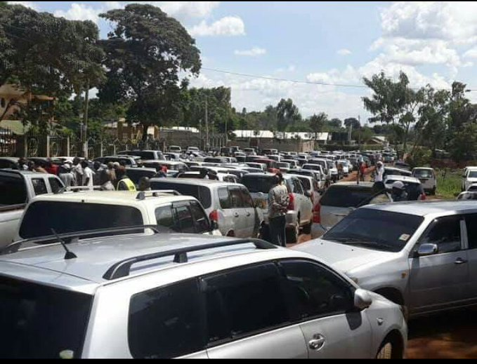 Mutahi Kagwe locks down Eastleigh, Somali abandons the place to relocate to South C, South B