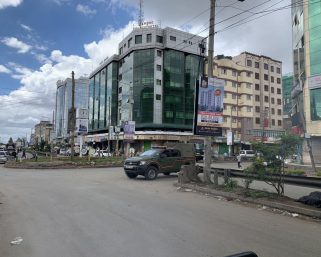 Secret Covid-19 testing centre run by Somalia Govt. found in Eastleigh