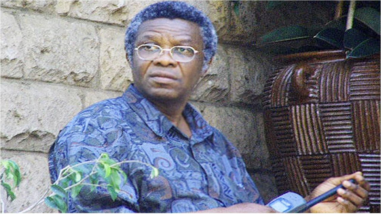Most wanted man Felicien Kabuga appears before French court