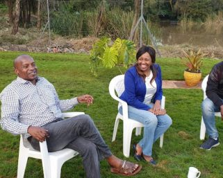 Ousted Kindiki hosts tanga tanga legislators at his home