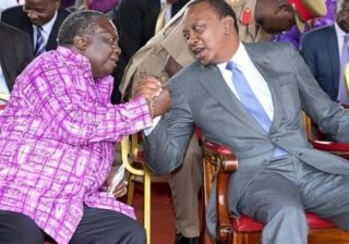 Francis Atwoli: Kenyans will regret if they elect William Ruto