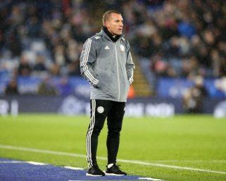 Leicester City Boss, Brendan Rodgers Reveals He Had Coronavirus