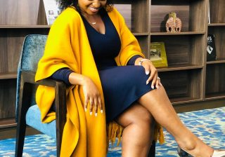 Grace Msalame reveals her terrible pain 10 years after father's death