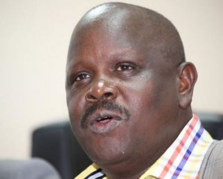 Isaac Ruto clarifies rumours about secret meeting with Uhuru Kenyatta